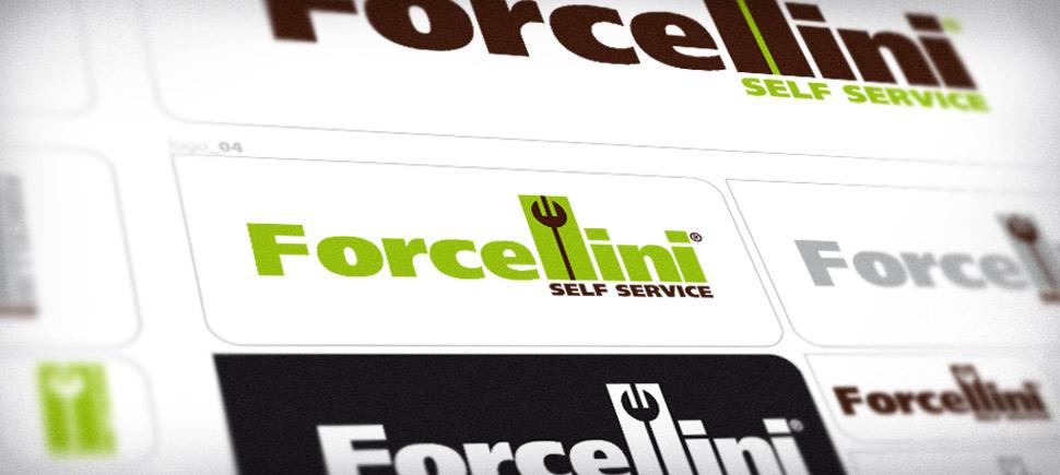 Utilizzo logo Forcellini Self-Service