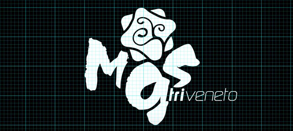 Logo MGS Moviento Giovanile Salesiani Triveneto