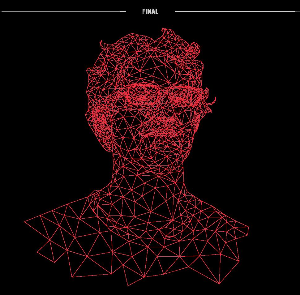 Web Agency studio Brand Identity